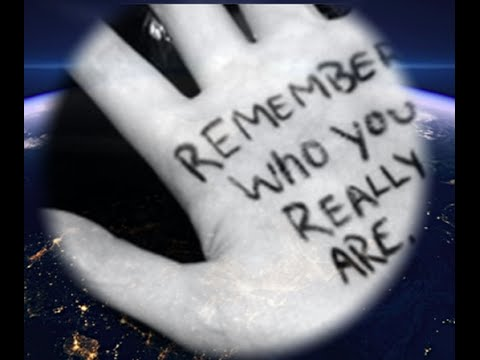 Remembering Who you Are - Open your Third Eye