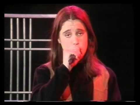 Soledad video El duende del bandoneón - PRIMERA VEZ EN TV - 1996