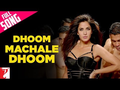 Dhoom Machale Dhoom - Full Song
