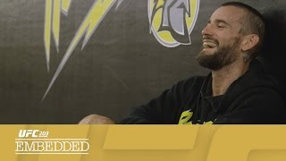 UFC EMBEDDED 203 Ep1