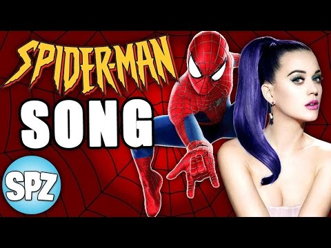 "Spiderman Song ""Killed Your Dad"""