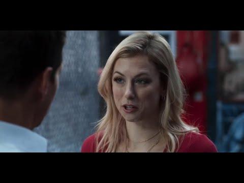 Spenser Confidential 2020   Spenser Getting Caught By Cissy