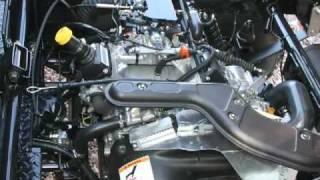 1. ATV Television Test - 2009 Kawasaki MULE 4010 TransCab