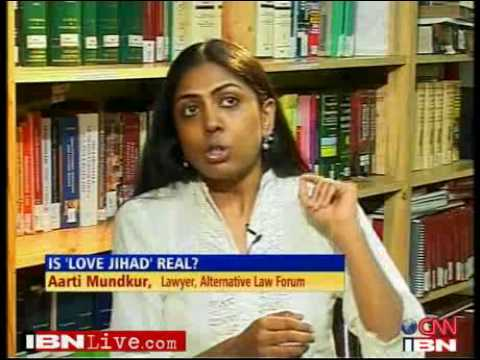 pt.3 Is 'love jihad' simply a scare tactic?