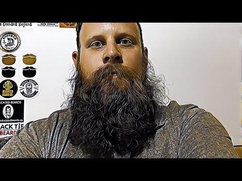 Why Use Beard Oil ?