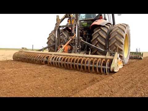 Plantation des pommes de terre 2009 (potatoes planting)