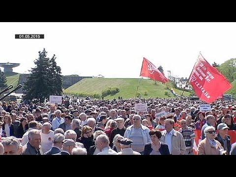 Ουκρανία: Εκτός νόμου τα κομμουνιστικά κόμματα