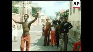 Video Gun Violence After The Government  Elections In Jamaica -  1980 MP3, 3GP, MP4, WEBM, AVI, FLV April 2019