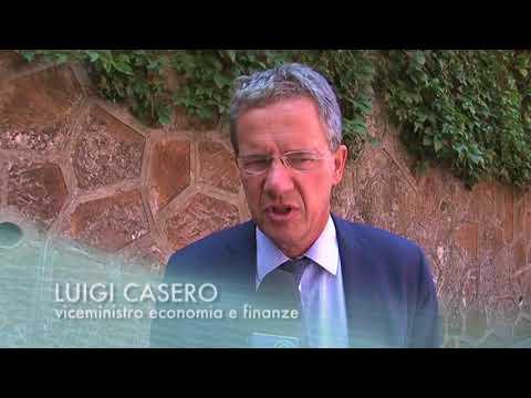L'incontro del vice ministro Casero con Confartigianato