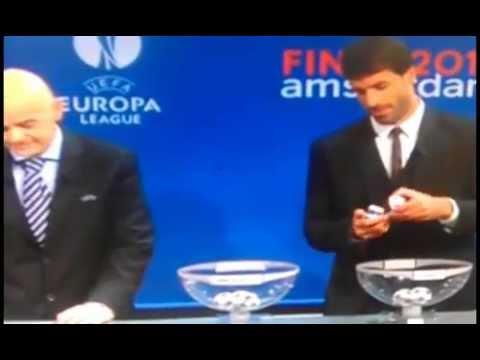 Sorteo Semifinales Champions League 2013: Bayern-Barcelona y Borussia-Real Madrid (12/04/13)