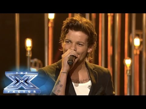 One Direction Rocks The X Factor! – THE X FACTOR USA 2013