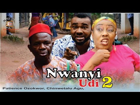 Nwanyi Udi 2    - 2015 Latest Nigerian Nollywood Igbo Movie