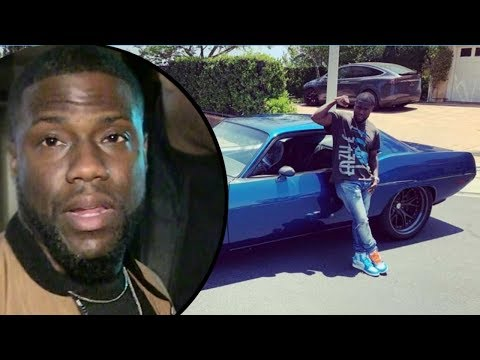 The True Tea About Kevin Hart's Car Crash Has Come Out