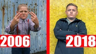 This Is England  2006  Cast  Then And Now