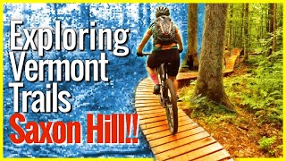 I caused Hailey to crash while Riding Saxon Hill MTB trails with the Single track sampler. Luckily it was all smiles, but I felt really bad! These are some of the most popular trails in the  Burlington Vermont area. Additionally we also ran into Asa, a 12 year old local who worked to buy a used bike. Oh, I almost forgot, gimbal issues. Lots of gimbal issues on today's ride.NES = New England Sampler Taking the Single Track Sampler around the best mountain bike destinations in the North East / New England area!https://www.youtube.com/playlist?list=PLKhb73W7eMRGmSBEw79n9BorjnxQoFi8JSUBSCRIBE ▶︎ https://goo.gl/xu5U0hPatreon Community ▶︎ https://goo.gl/8SHpPFMy Gear ▶︎ https://goo.gl/9LrYtRMTB Park Pass  ▶︎ https://mtbparks.com/Promo code - SkillsWithPhil Single track Sampler ▶︎ https://www.youtube.com/channel/UCfUGBBnxQYezwJM9wi3F-LgHailey  ▶︎ https://www.youtube.com/c/haileysarauskyInstagram ▶︎ https://www.instagram.com/philkmetz/Facebook ▶︎ https://www.Facebook.com/philkmetz/Most Recent ▶︎ https://goo.gl/10Kw6d8 Simple MTB Tricks ▶︎ https://www.youtube.com/watch?v=Uuyn7A1Yb8A&list=PLKhb73W7eMRH_Ov7BeDivctjXAD2bTsOJ&index=18 Fun MTB Tricks ▶︎ https://www.youtube.com/watch?Walmart Bike Torture Test ▶︎ https://youtu.be/wkMnk_eCDQU?list=PLKhb73W7eMREOqKUAP4u-qXKzvgUy0zGWEvil Calling ▶︎ https://www.youtube.com/watch?v=5irX8yVn0uw&list=PLKhb73W7eMREOqKUAP4u-qXKzvgUy0zGW&index=2