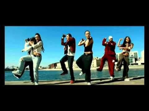 Dino MC 47 ft. Иракли - Сделай шаг (Раз два три).avi (видео)