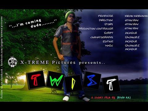 Twist Short film short film