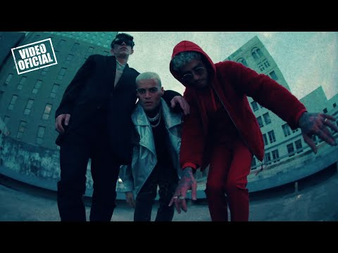 Jockey - Dalex, Lenny Tavárez, iZaak ft. Dimelo Flow
