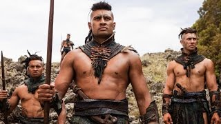 The Dead Lands : le film d'action maori salué par Peter Jackson et James Cameron