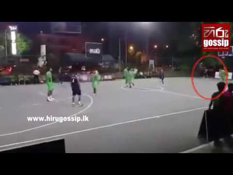 basketball  player died from a heart attack