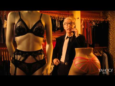 Fading Gigolo Official Trailer