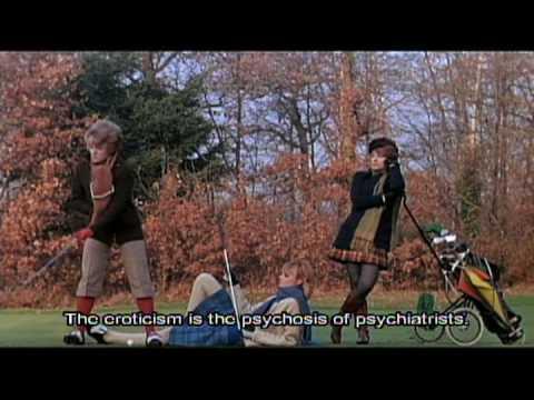 Erotissimo (1968) Annie Girardot