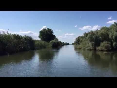 Delta Dunării 2015