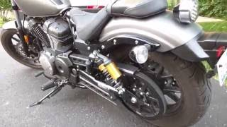 8. Yamaha Star Bolt R-Spec Full Owner Review and Start Up