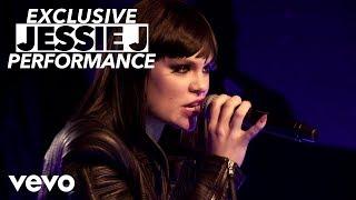 Jessie J - Mamma Knows Best (Live)