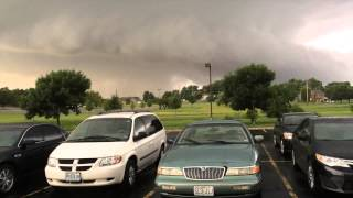 Lees Summit (MO) United States  City new picture : Tornado Sightings in Lee's Summit, MO on 7/1/15.