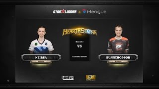 Neirea vs BunnyHoppor, game 1
