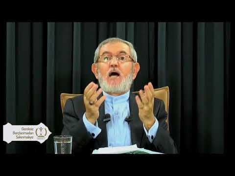 Peygamberimizin Dilinden Borçlu Olarak Ölmenin Tehlikeleri