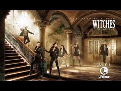 Witches Of East End Season 2 Episode 5 Boogie Knights Review
