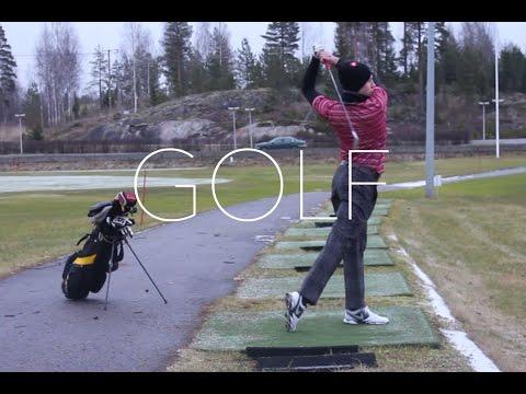 A Short Golf Movie