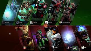 VGJ,Storm vs Immortals, PGL Closed Qualifiers, game 1 [Lex, 4ce]