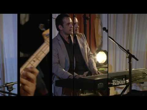 The Jack Million Band & Mo Jones Big Band feat. Jennie Lena
