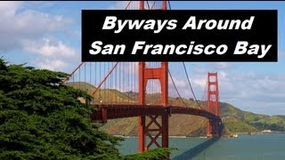 Byways Around San Francisco Bay - FULL Audio Book - Travel - History - California - Nature
