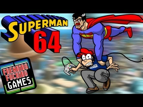 superman nintendo 64 wiki