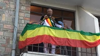 Andargachew Tsige: A man who stands like a rock in matters of freedom! (Lanchi New Ethiopia)