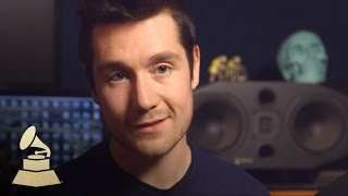 """UK-based rock band Bastille highlight their incredible journey from bedroom recording to being nominated for a GRAMMY. """"Being..."""
