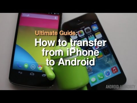 Guide - The transition from iPhone to Android is a painful one. It is not easy, especially for those who have grown too attached to their iPhones. But, for many peop...