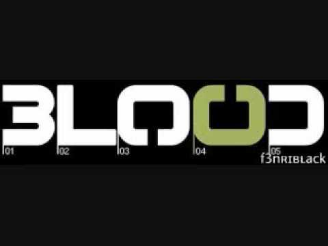 Blood - Psike online metal music video by BLOOD