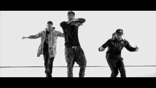 Kideko & George Kwali feat. Nadia Rose & Sweetie Irie Crank It (Woah!) retronew