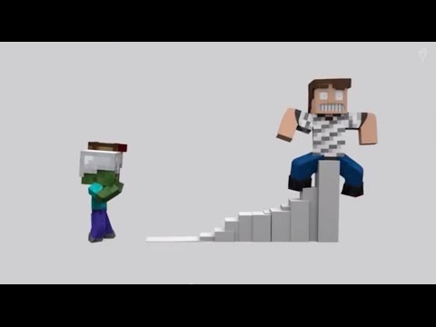 Best Minecraft Animations of January 2015 ( HD ) – Top 10 / Funny Minecraft Animation Videos