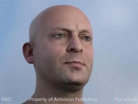 character - Check out this character demo from Activision's R&D team. Visit our other channels: Gameplay & Guides - http://www.youtube.com/gamespotgameplay Trailers - ht...