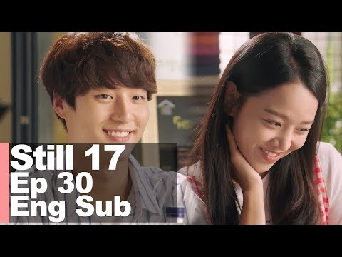 """Yang Se Jong """"What's wrong with drinking my girlfriend's water?"""" [Still 17 Ep 30]"""