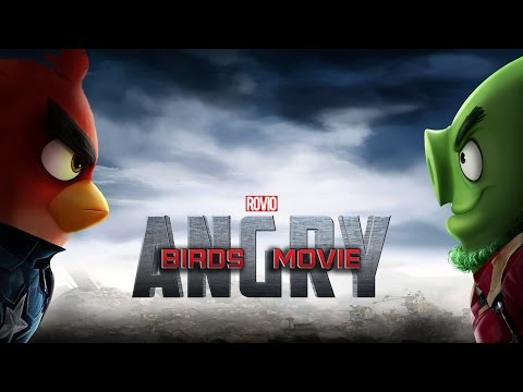 Angry Birds (Extended TV Spot 'Uncivil War')