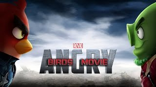 Nonton The Angry Birds Movie   Uncivil War Film Subtitle Indonesia Streaming Movie Download
