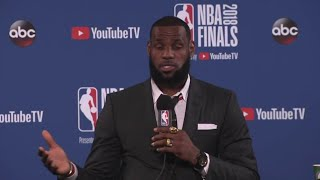 Video Reporters Asking NBA Players Stupid Questions MP3, 3GP, MP4, WEBM, AVI, FLV Agustus 2019