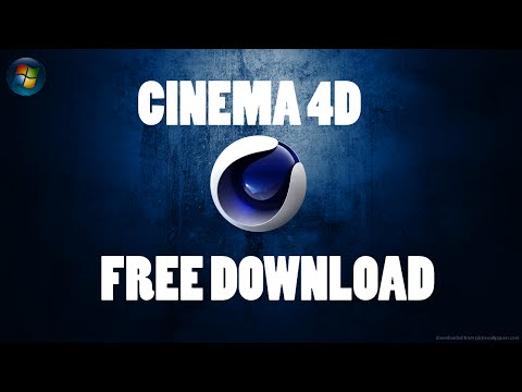 How To Get Cinema 4D R17 Newest Version + Serial Key (Updated)